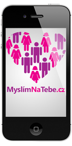 Mobile app for iPhone & Android